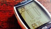 VDO M6 WL vezeték nélküli kerékpáros komputer teszt | www.mozgasvilag.hu