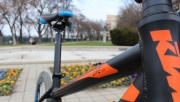 Városra és néha túrázni: KTM Life Road | www.mozgasvilag.hu