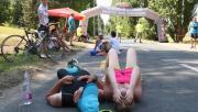 Így lesz jó egy triatlon verseny
