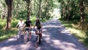 Gerence-Marcal-Rába és a Somló környéke gyalogosan és kerékpárral | www.mozgasvilag.hu