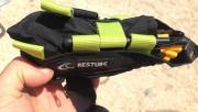 Restube - instant mentőeszköz