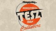 Az elmaradt Tesztnapról | www.mozgasvilag.hu