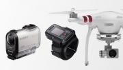 Drón és további kütyük karácsonyra | www.mozgasvilag.hu