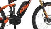 KTM E-bike 2016 | www.mozgasvilag.hu