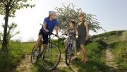 Mert Burgenlandban túrázni és bringázni jó
