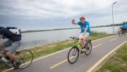 Várunk az 5. K&H mozdulj! kerékpáros napra | www.mozgasvilag.hu