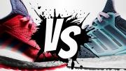 adidas Pure Boost futócipő teszt | www.mozgasvilag.hu