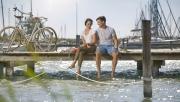 Felejthetetlen nyár Burgenlandban: vízi sportok és kerékpározás