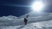 Ilyen egy hegymászó élete az Annapurnán | www.mozgasvilag.hu