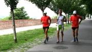 Már Erdélyben a Mária Maraton