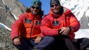 Befejeződött a Johnnie Walker K2 Expedíció