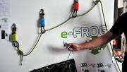 E-Frog: A jövő karabinere, vagy szemfényvesztés?
