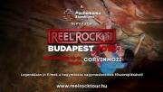 REEL ROCK11 Budapest 2016