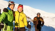 Őrült bulis tél a Turracher Höhén! | www.mozgasvilag.hu