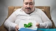 Milyen könnyen megy a Karácsony utáni testsúly-optimalizáció