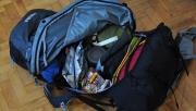 Hogyan pakold helyesen a hátizsákod?