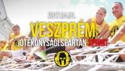Jótékonysági Spartan Race futam is lesz Veszprémben | www.mozgasvilag.hu