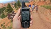 Mit tudnak a túra GPS eszközök?