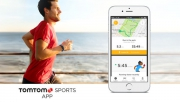 Mozdulj meg az új TomTom Sports applikációval | www.mozgasvilag.hu