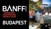 Banff World Tour Budapest 2017