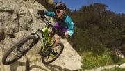 Mountain bike gyerek verseny Pilisborosjenőn és Trek TESZT! | www.mozgasvilag.hu