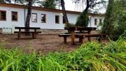 Kipróbáltuk a Hármashatár-hegyi Turistaházat - bevált! | www.mozgasvilag.hu