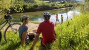 Startol a bringa-szezon Alsó-Ausztriában: új kerékpárutak az Ybbstal és a Bécsi Erdő vidékén | www.mozgasvilag.hu