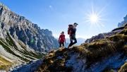 Időutazás a hegyekben Felső-Stájerországban