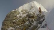Eltűnt a Hillary-lépcső az Everestről