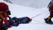 Videó - Az Everest durva realitása