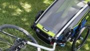 Thule Chariot Sport 2 teszt
