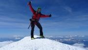 Maratoni sítúra az Alpokon át – interjú Salamon Márkkal
