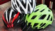 BikeFun fejvédők