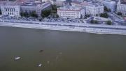 Először lesz Duna-átúszás Budapesten