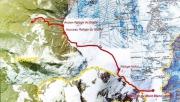 Kötelező felszerelést írtak elő a Mont Blanc-ra
