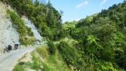 Új-Zéland két keréken - III rész