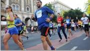A világ legjobbjai között a SPAR Budapest Maraton | www.mozgasvilag.hu