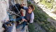 A halálba is követte barátnőjét a világ egyik legtehetségesebb hegymászója