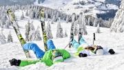 Mikor megyünk már síelni?