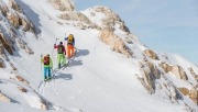 Téli off-piste kalandokra vágysz? Tanulj a helyiektől! | www.mozgasvilag.hu