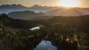 Hohentauern, az Alpok üde fuvallata