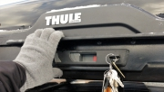 Thule Motion XT Alpine tetőbox