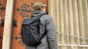 Egy modern városi ember táskája – Peak Design Everyday Backpack | www.mozgasvilag.hu