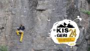 KisGeri 24 - egy teljes nap a sziklákon