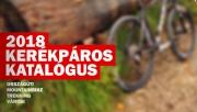Kerékpár katalógus 2018