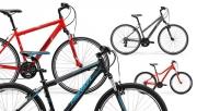 Kerékpár kérdőív (Merida) sorsolás