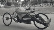 Az Óriás handbike-ja