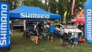 Shimano a Bükk Maratonon - Shimano szerviz a versenyen! | www.mozgasvilag.hu