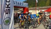 Családias hangulat az első Bled Bike Fesztiválon | www.mozgasvilag.hu