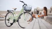 Adriatica - stílusos városi kerékpárok | www.mozgasvilag.hu